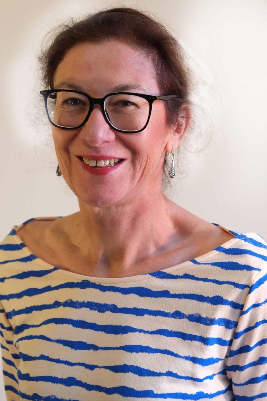 Anne-Françoise Kinif - Directeur Agefi HR & Social Solutions