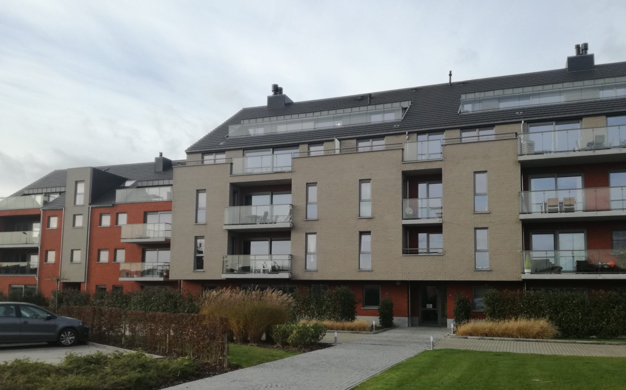 Bureau Agefi Namur Seilles